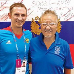 кинезиотейпирование на олимпиаде в Сочи 2014