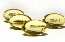 Омега 3 — самая эффективная добавка с доказанными свойствами (лекция)